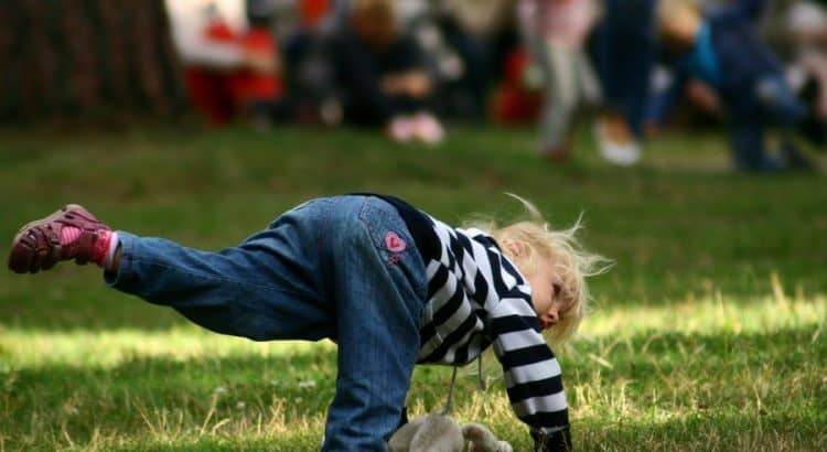 Отдых с детьми в Литве