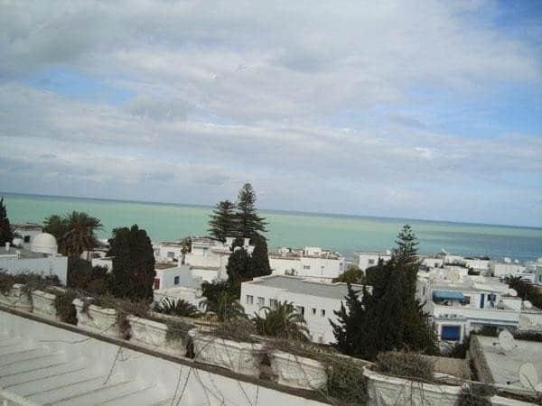 Жилье в Тунисе