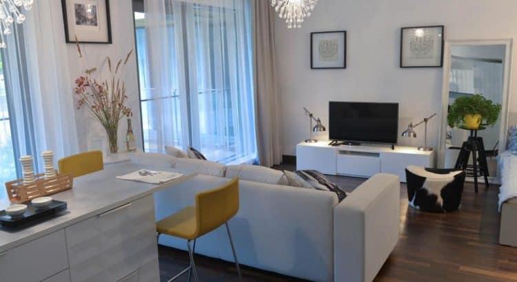 Аренда частного жилья в Латвии