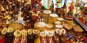 Сувениры Эстонии