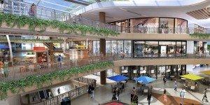 "Торговый центр Таллина ""Solaris"""