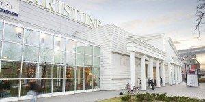"Торговый центр Таллина ""Kristiine Keskus"""