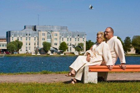 Лечебный отдых в Эстонии