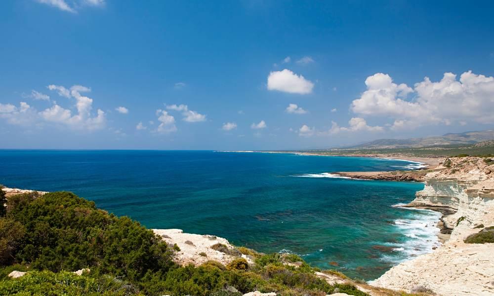 Akamas Peninsula - Кипр