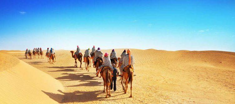 Экскурсии Туниса