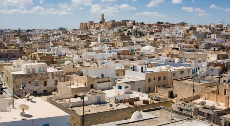 Лучшие достопримечательности Тунис