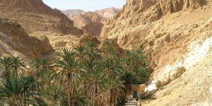 Горы Джебель-Эль-Негуб