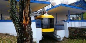 Станция Сигулде