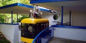 Станция в Сигулде
