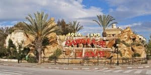 Развлечкательный парк Carthage Land