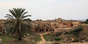 По местам древних захоронений