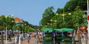 Улица Басанавичюса