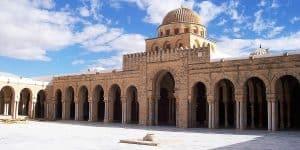 Мечеть Сиди Окба