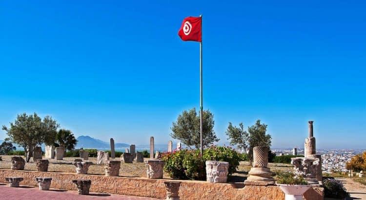 Музеи Туниса