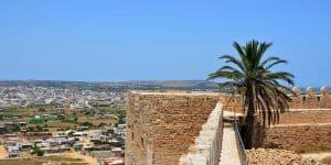 Достопримечательности Сусса: фото и описание, что посмотреть в самом шумном городе Туниса