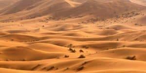Сахара в Тунисе