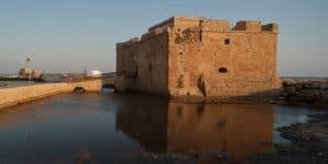 Пафосская крепость