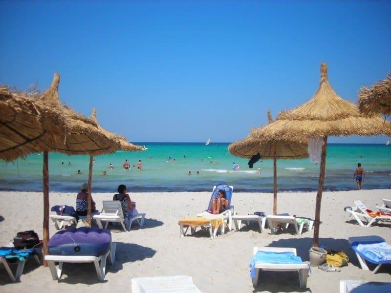 Куда лучше ехать в тунис в сентябре 2018