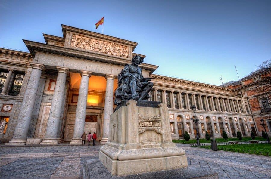 Музей Мадрида