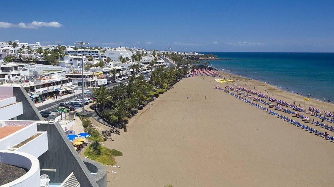 Playa Fariones