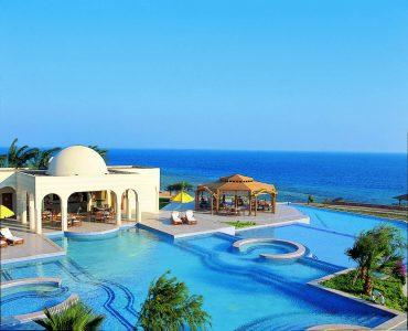 Вот так выглядит отдых на египетских курортах