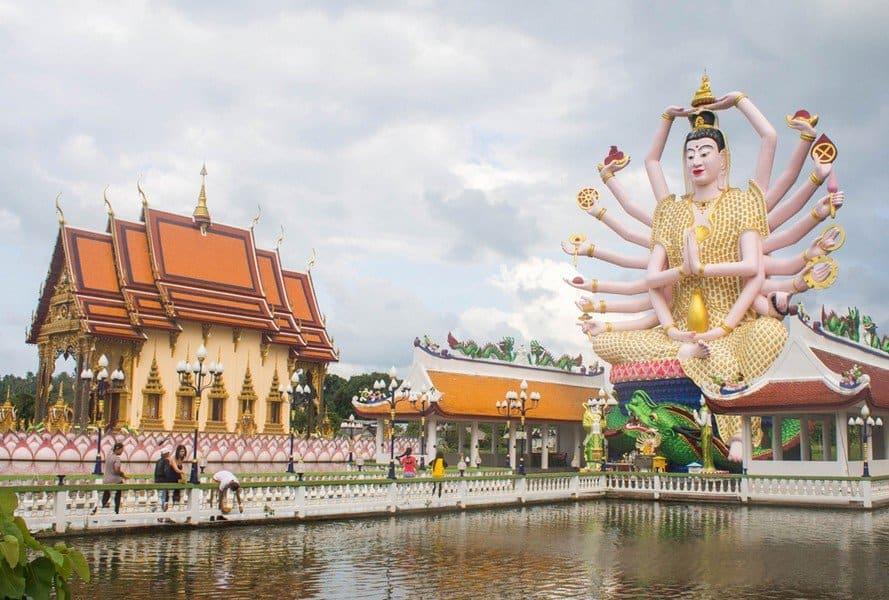 Храм Плам Лаем