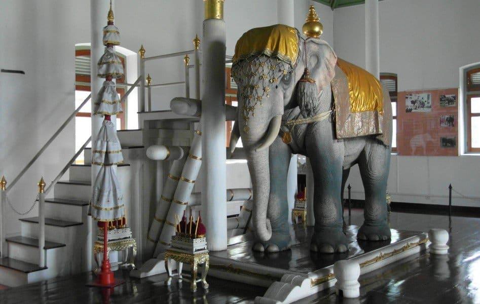 Музей королевского слона