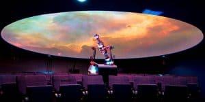 Музей науки и космоса
