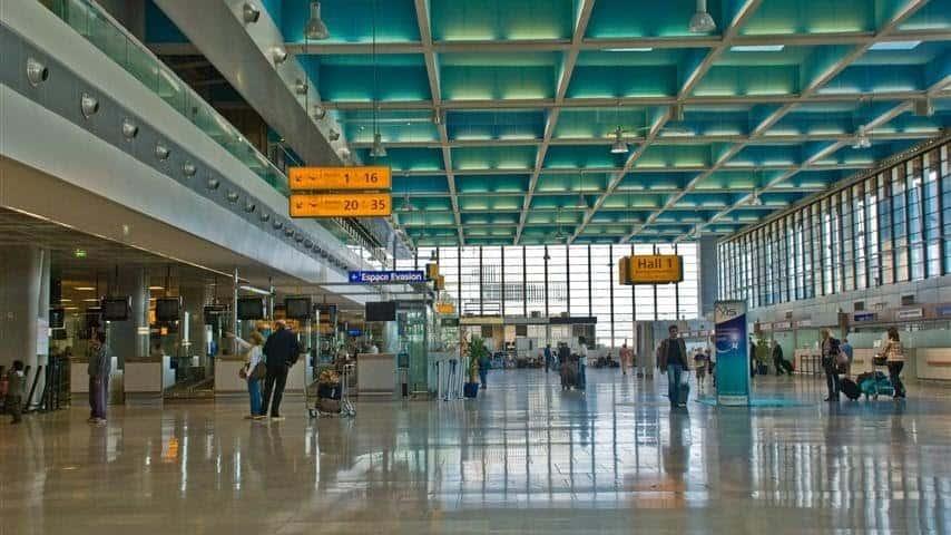 Аэропорт Gabes Matmata