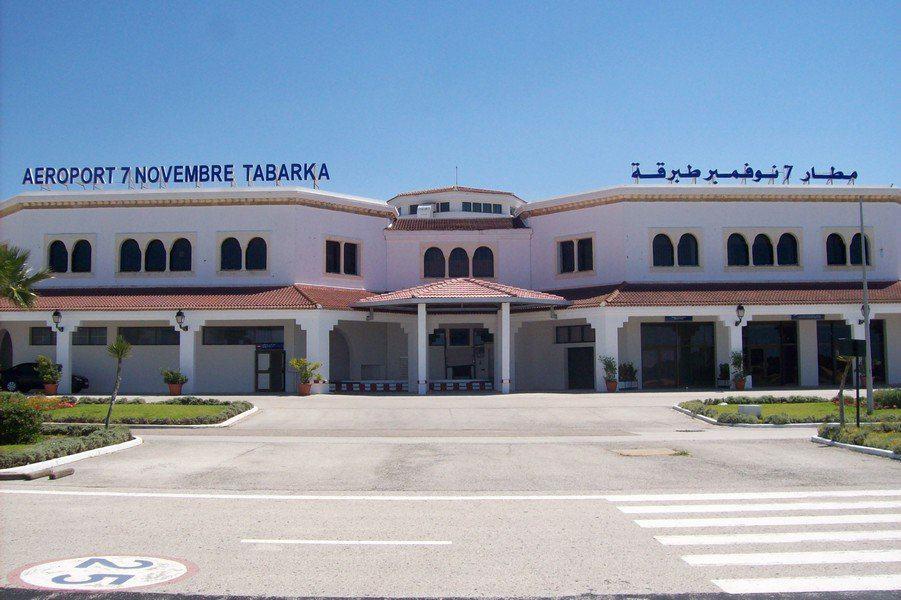 Аэропорт Tabarka