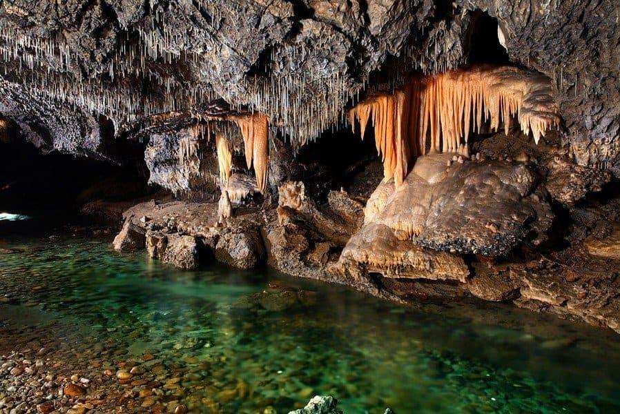 Пещера Свободы