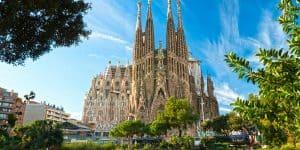 Отдых в Испании Достопримечательности и развлечения страны Испания