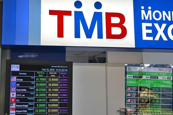 Какую валюту лучше брать в тайланд