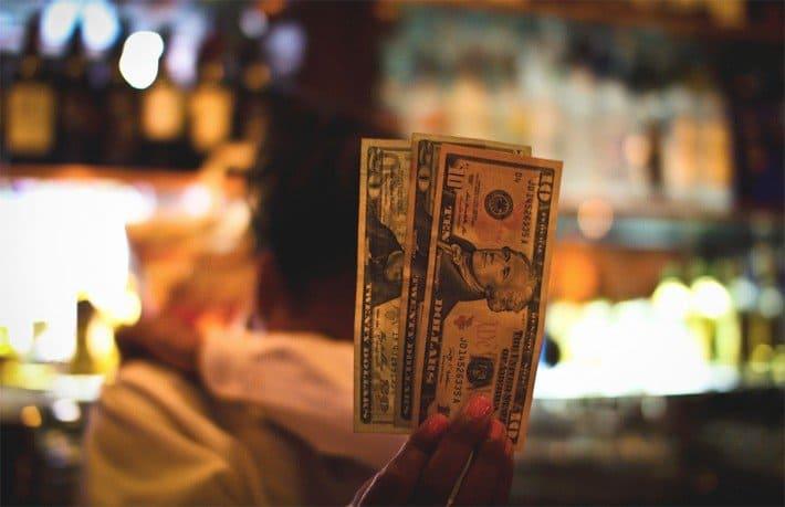 Какие деньги лучше брать в тайланд