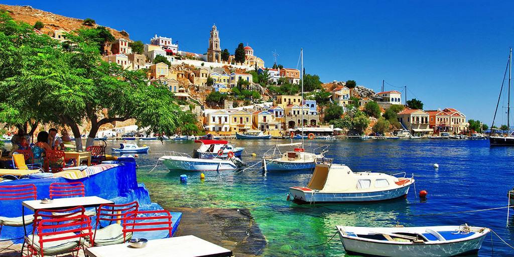 Греция или Турция: куда поехать