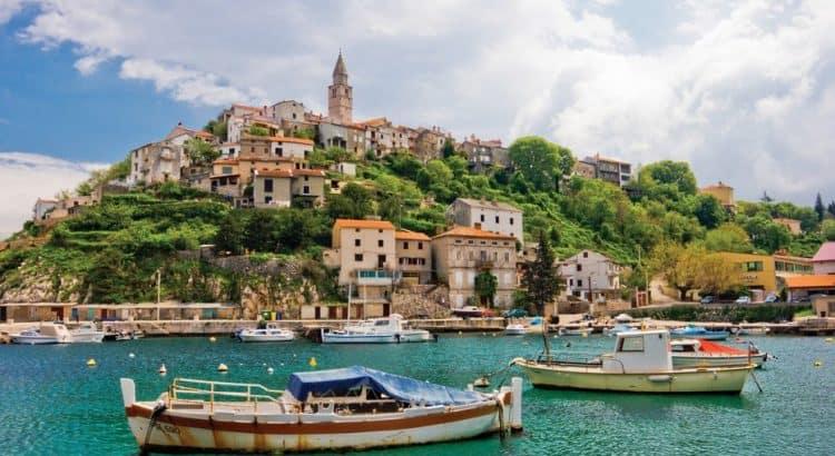 Хорватия или Болгария