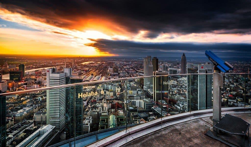 Что посмотреть во Франкфурте-на-Майне: секретные места города