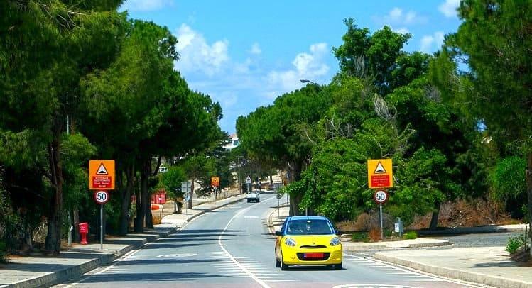 Что посмотреть на Кипре, самые интересные места