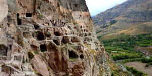 Комплекс древних сооружений