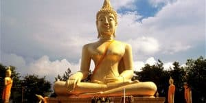 Большой Будда Паттайи