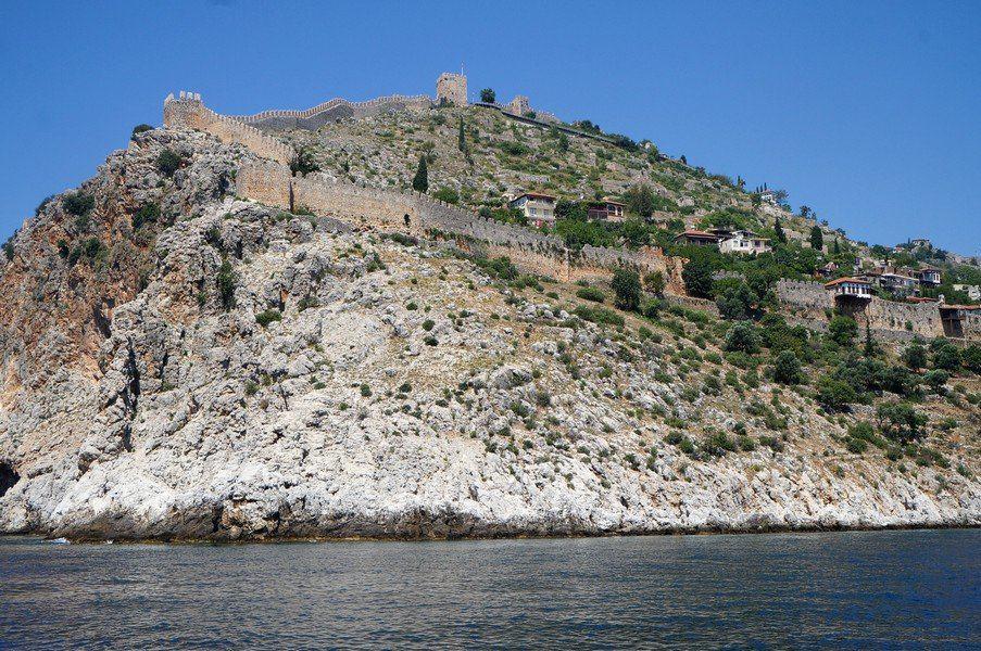 Крепость
