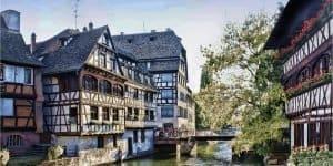 Страсбург (Франция)