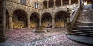 Bargello palace