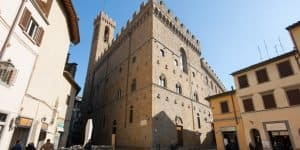 Bargello palace