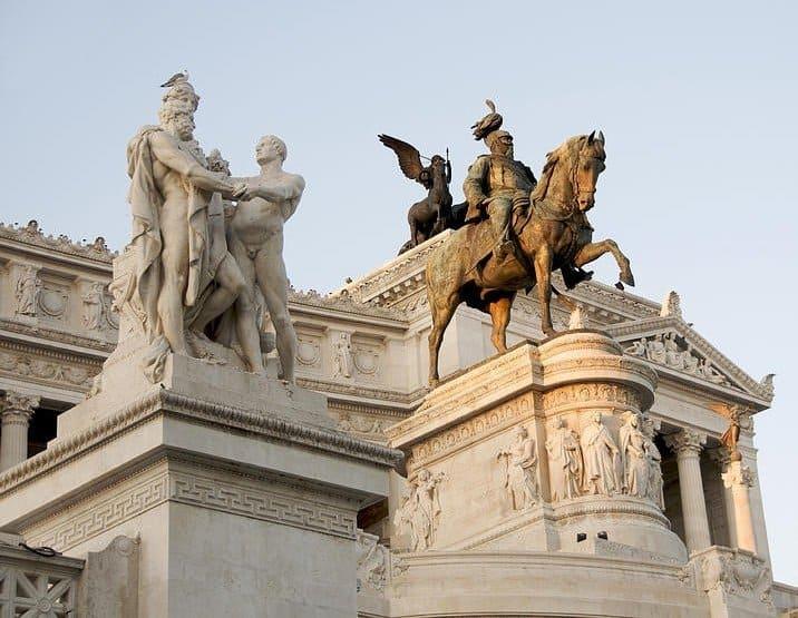 Монумент Виториано