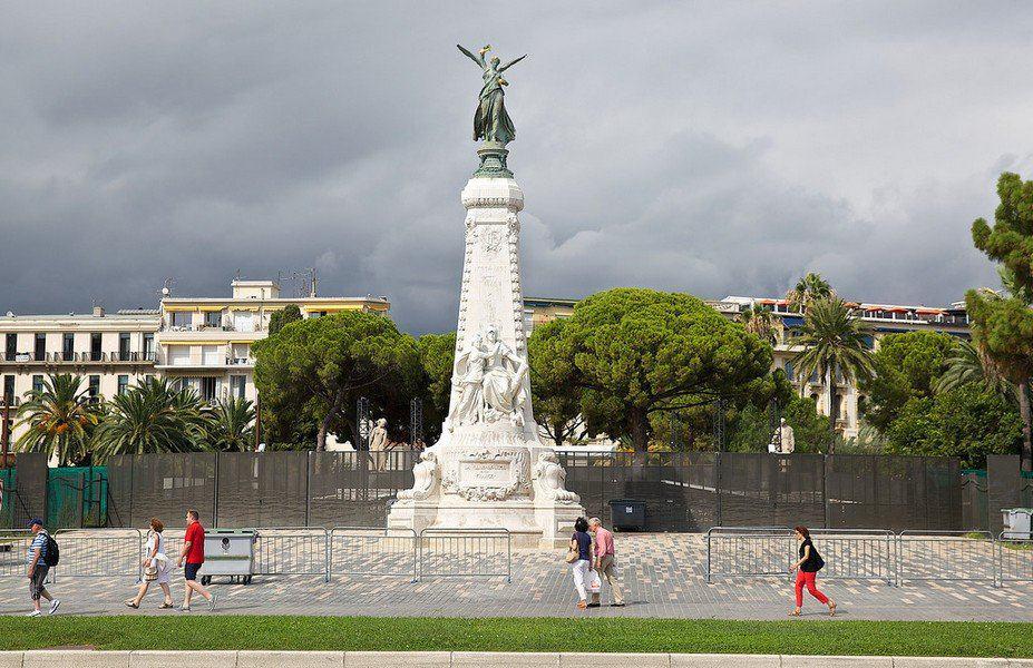 Монумент Столетия