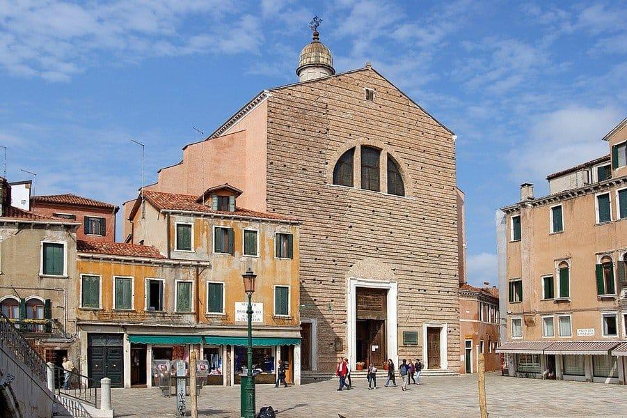 Церковь Святого Пантелеймона