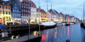 Что посмотреть в Копенгагене за 1 день