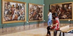 Галерея Каподимонте