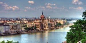 Будапешт за 1 день